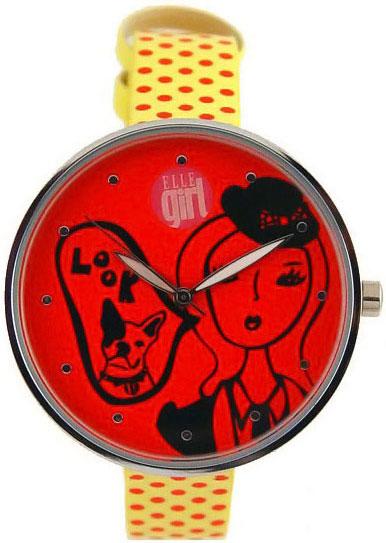 Женские часы Elle Time 40003S08X