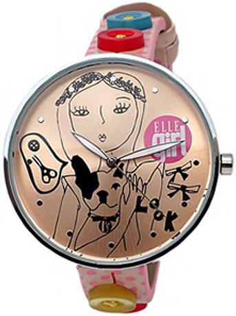 Женские часы Elle Time 40003S22X