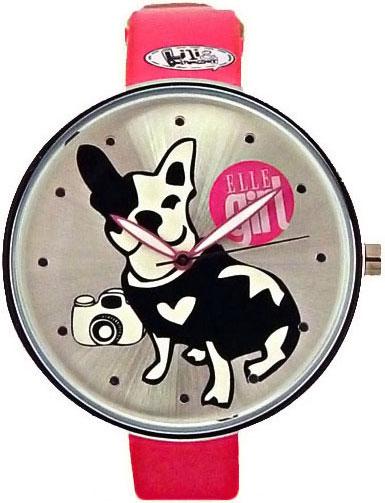 Женские часы Elle Time 40003S27X