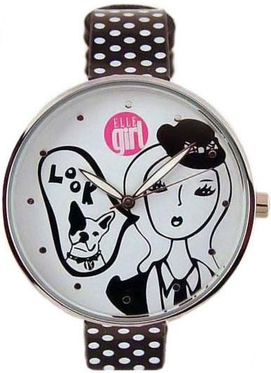 Женские часы Elle Time 40003S28X