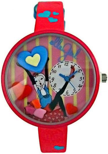Женские часы Elle Time 40010P01X elle часы elle 20033s02ng коллекция leather