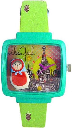 Женские часы Elle Time 40016P01X
