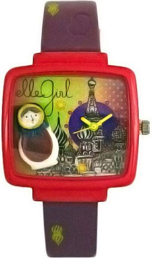 где купить Женские часы Elle Time 40016P02X по лучшей цене