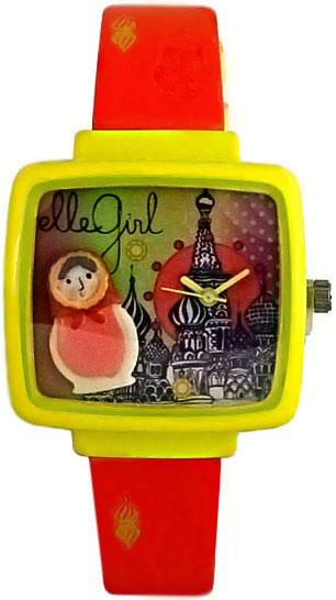 где купить Женские часы Elle Time 40016P03X по лучшей цене