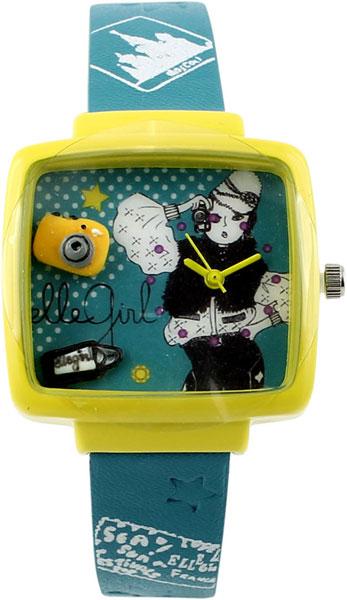 Женские часы Elle Time 40017P02X