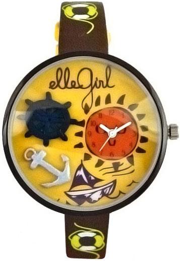 Женские часы Elle Time 40036P01X