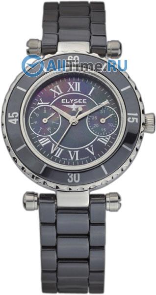 Мужские часы Elysee ELYS69004 Женские часы SOKOLOV 137.30.00.001.01.03.2