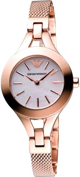 теплое часы женские наручные emporio armani Eau Sucree 2017