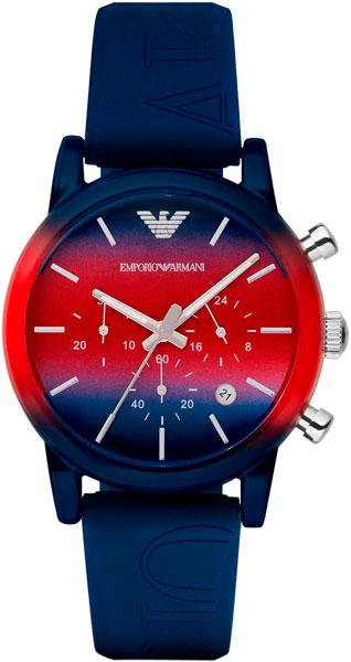 что emporio armani classic часы это неправильно более