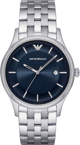 цена Мужские часы Emporio Armani AR11019 онлайн в 2017 году