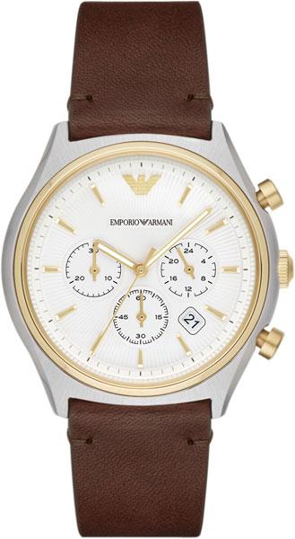 цена Мужские часы Emporio Armani AR11033 онлайн в 2017 году