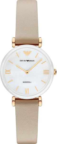 где купить Женские часы Emporio Armani AR11041 по лучшей цене