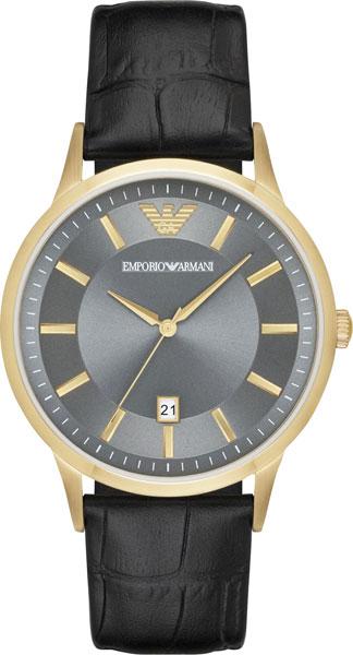 Мужские часы Emporio Armani AR11049 ремешок для мужских часов широкий