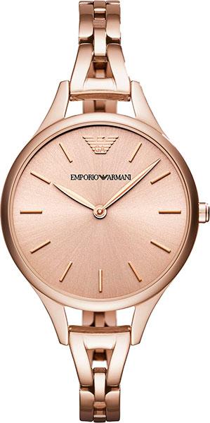 Женские часы Emporio Armani AR11055 цена 2017