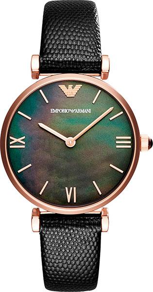 Женские часы Emporio Armani AR11060 цена 2017