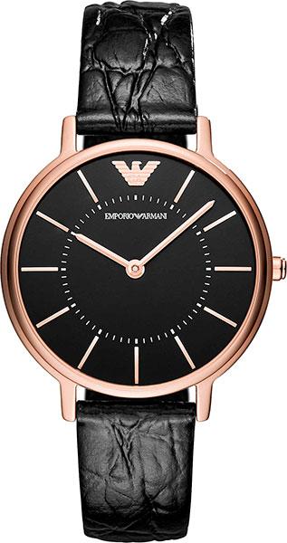 Женские часы Emporio Armani AR11064 emporio armani kappa ar11064