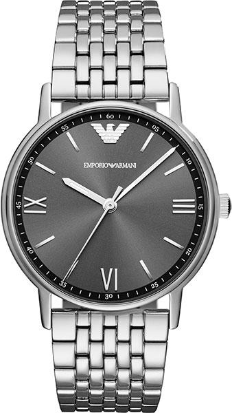 цена Мужские часы Emporio Armani AR11068 онлайн в 2017 году