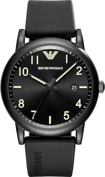 цена Мужские часы Emporio Armani AR11071 онлайн в 2017 году