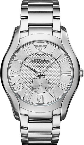 Мужские часы Emporio Armani AR11084 аксессуар чехол для asus zenfone 4 max zc520kl df silicone super slim acase 40