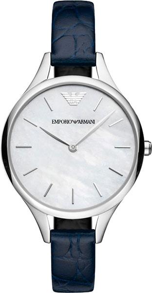 где купить Женские часы Emporio Armani AR11090 по лучшей цене