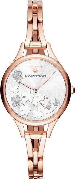 Женские часы Emporio Armani AR11108 женские часы emporio armani ar11067