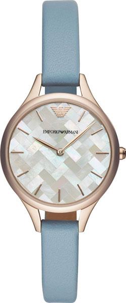 где купить Женские часы Emporio Armani AR11109 по лучшей цене