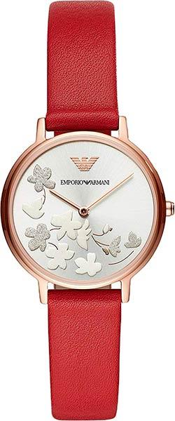 Женские часы Emporio Armani AR11114