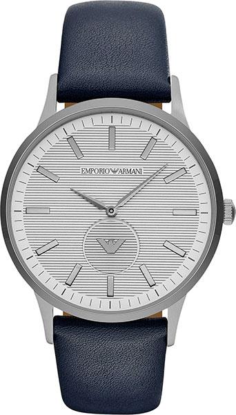 цена Мужские часы Emporio Armani AR11119 онлайн в 2017 году