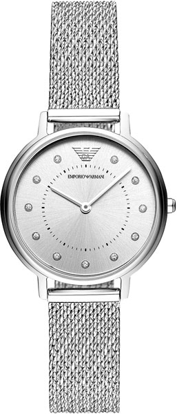 цена Женские часы Emporio Armani AR11128 онлайн в 2017 году