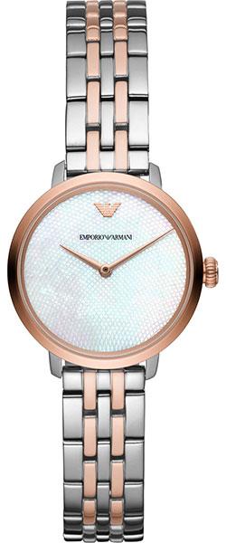 лучшая цена Женские часы Emporio Armani AR11157