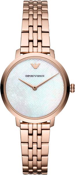 лучшая цена Женские часы Emporio Armani AR11158