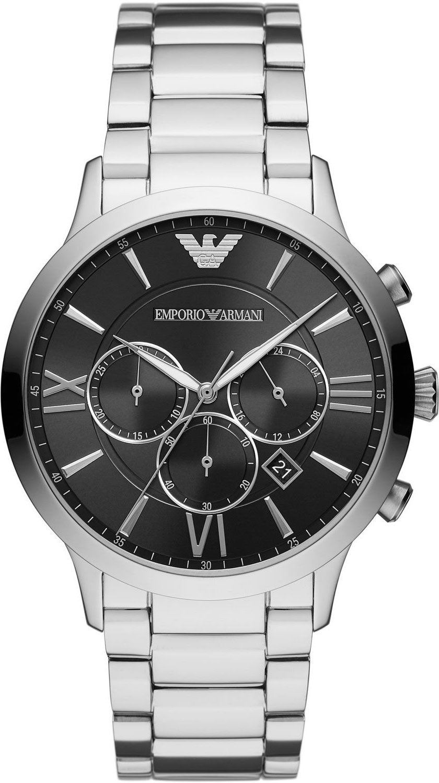 лучшая цена Мужские часы Emporio Armani AR11208