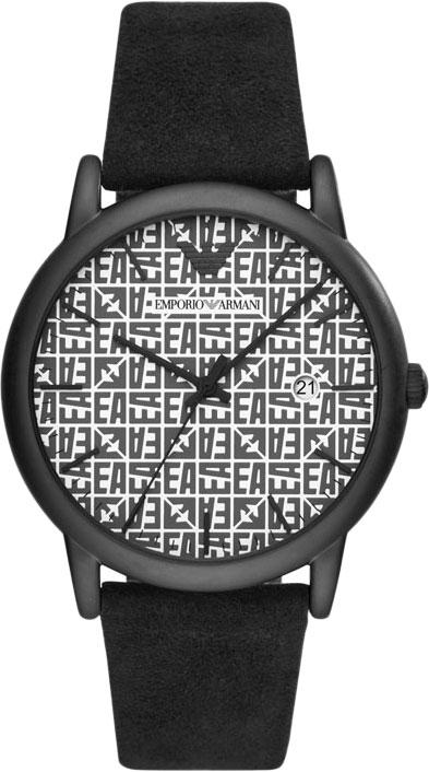 Мужские часы Emporio Armani AR11274 наручные часы emporio armani ar11274