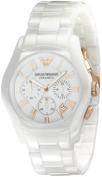Наручные часы Emporio Armani Ceramica