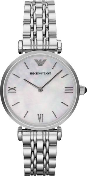 Женские часы Emporio Armani AR1682 цена 2017