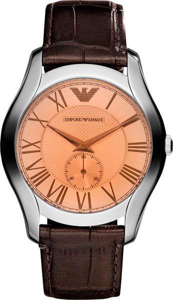 лучшая цена Мужские часы Emporio Armani AR1704
