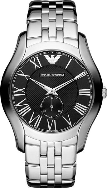 Мужские часы Emporio Armani AR1706 мужские часы emporio armani ar80010
