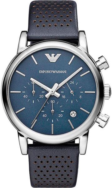 Часы emporio armani ar2473 отзывы худеющих