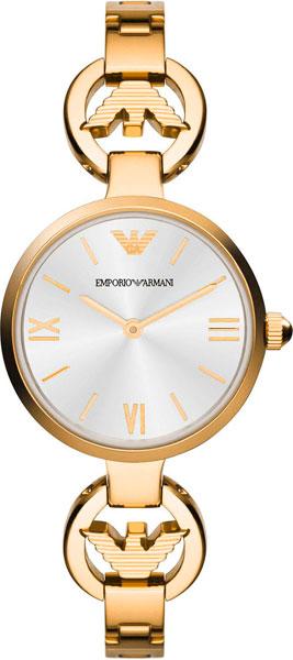 Женские часы Emporio Armani AR1774 томсон д прогулки по барселоне