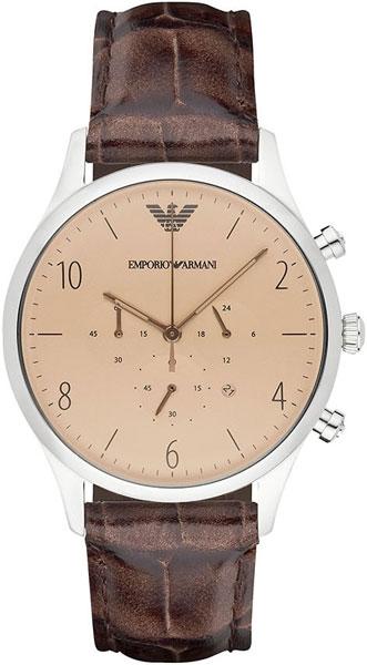 Мужские часы Emporio Armani AR1878 цена и фото