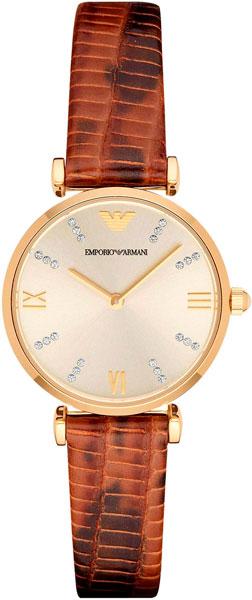 Женские часы Emporio Armani AR1883 цена и фото