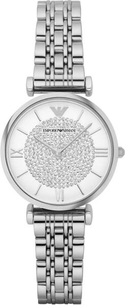где купить Женские часы Emporio Armani AR1925 по лучшей цене