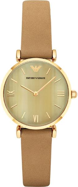 лучшая цена Женские часы Emporio Armani AR1967