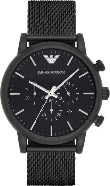 Мужские часы Emporio Armani AR1968 цена