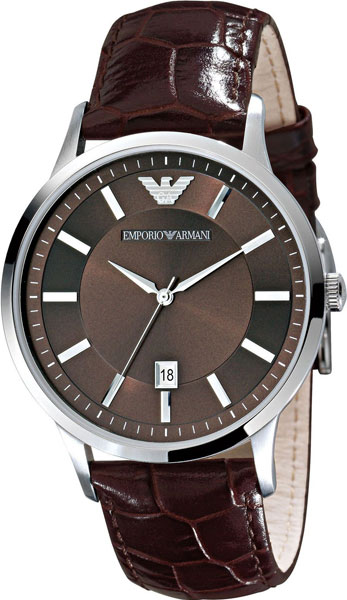 Мужские часы Emporio Armani AR2413 emporio armani renato ar2506
