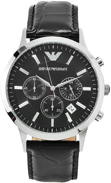 цена Мужские часы Emporio Armani AR2447 онлайн в 2017 году