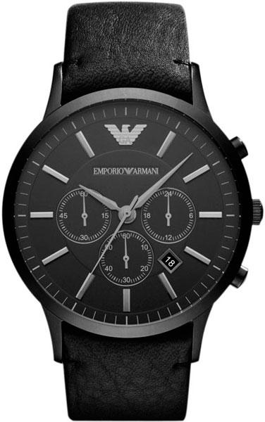 лучшая цена Мужские часы Emporio Armani AR2461