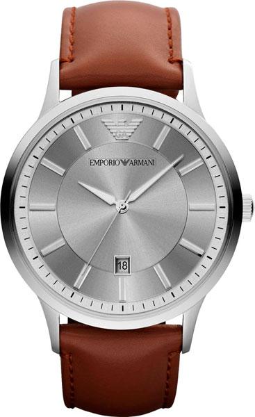 лучшая цена Мужские часы Emporio Armani AR2463