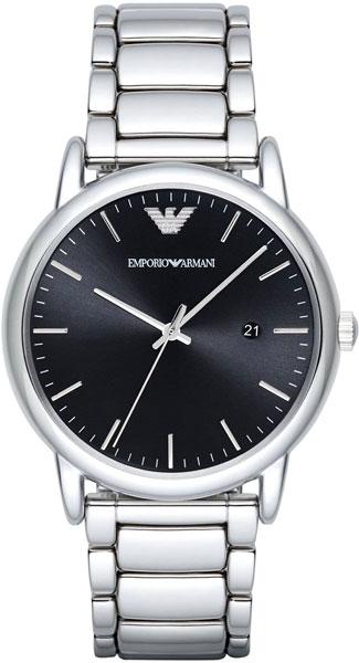 Мужские часы Emporio Armani AR2499 emporio armani luigi ar2499