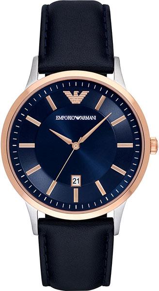 Мужские часы Emporio Armani AR2506 emporio armani renato ar2506